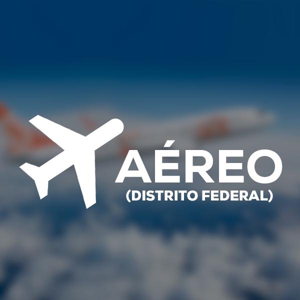 Imagem AÉREO SAÍDA - BRASÍLIA