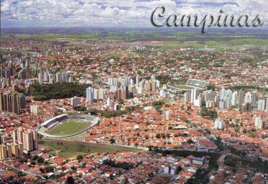 Imagem APENAS PASSAGEM COM SAIDA CAMPINAS